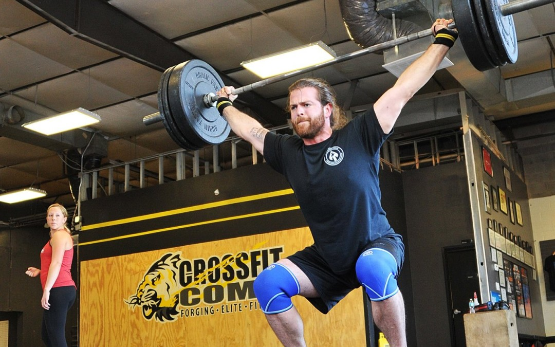 WOD 100815 – Chow is Continuous