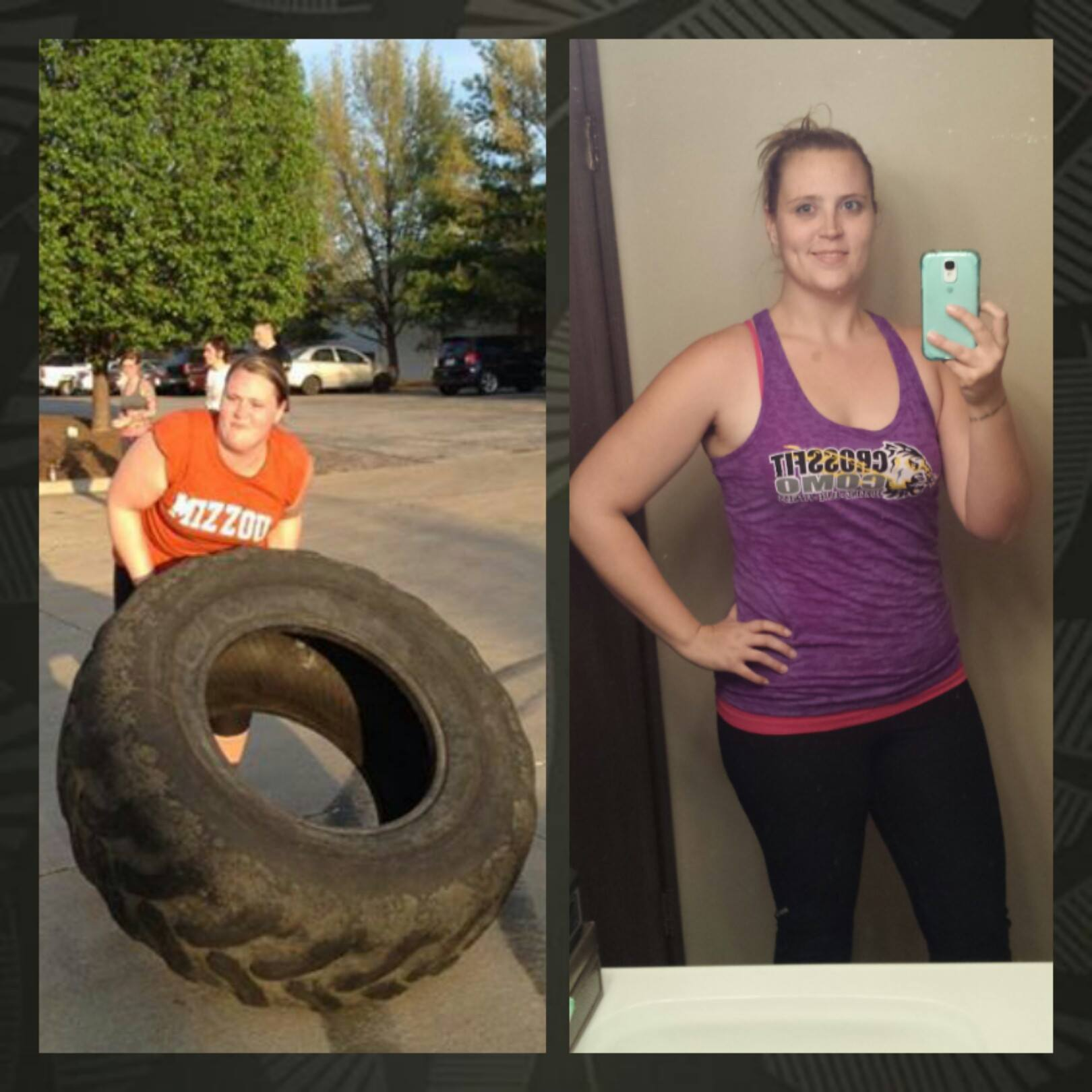 Melissa Arnold – Success Story