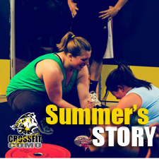 Success Story: Summer Collins