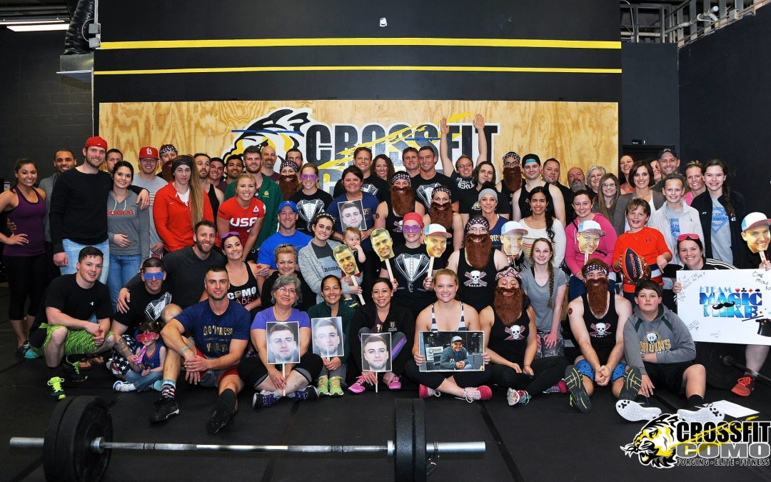 10 Things to Know When you Start CrossFit COMO