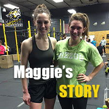 Maggie K – The First 6 months